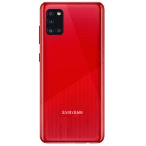 Samsung Galaxy A 31 4GB/64GB Red (Красный)