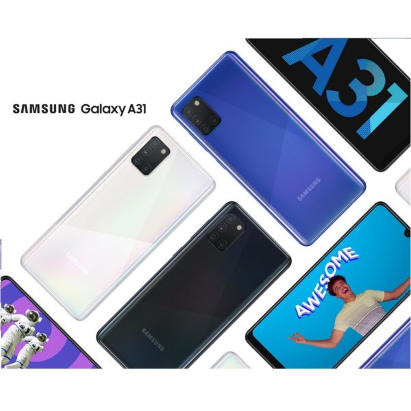 Samsung Galaxy A 31 4GB/64GB