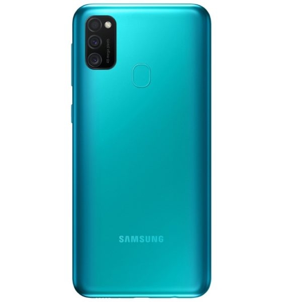 Samsung Galaxy M 21 4GB/64GB Turquoise green (Бирюзовый)