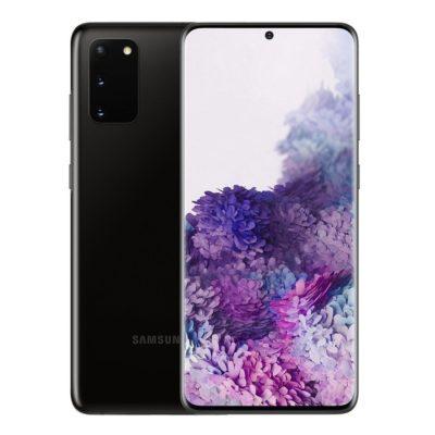 Samsung Galaxy S 20 8GB/128GB Black (Черный)