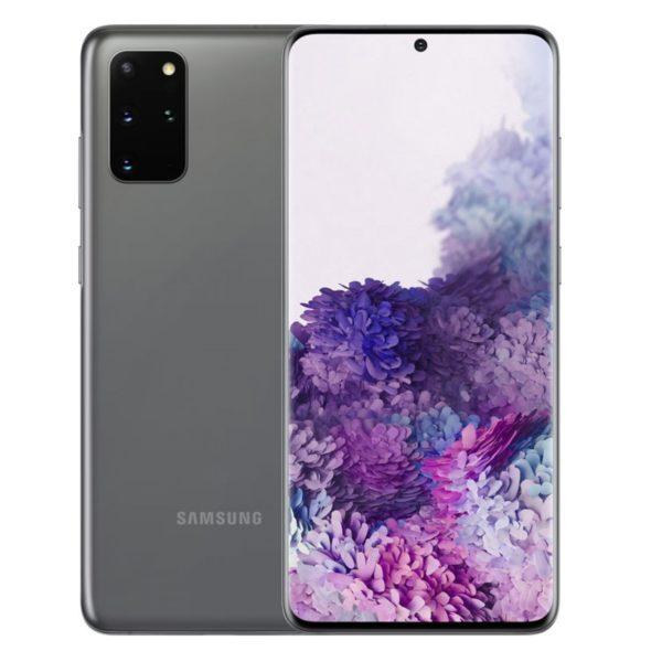 Samsung Galaxy S 20+ 8GB/128GB Gray (Серый)