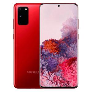 Samsung Galaxy S 20 8GB/128GB Red (Красный)