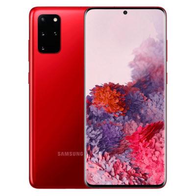 Samsung Galaxy S 20+ 8GB/128GB Red (Красный)