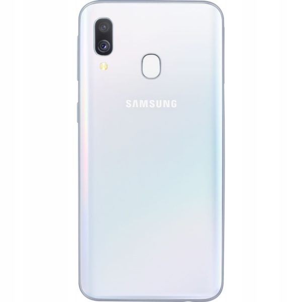 Samsung Galaxy A 40 4GB/64GB White (Белый)