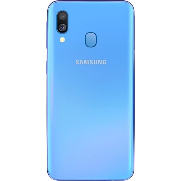 Samsung Galaxy A 40 4GB/64GB Blue (Голубой)