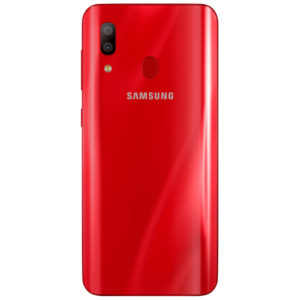 Samsung Galaxy A 40 4GB/64GB Red (Красный)