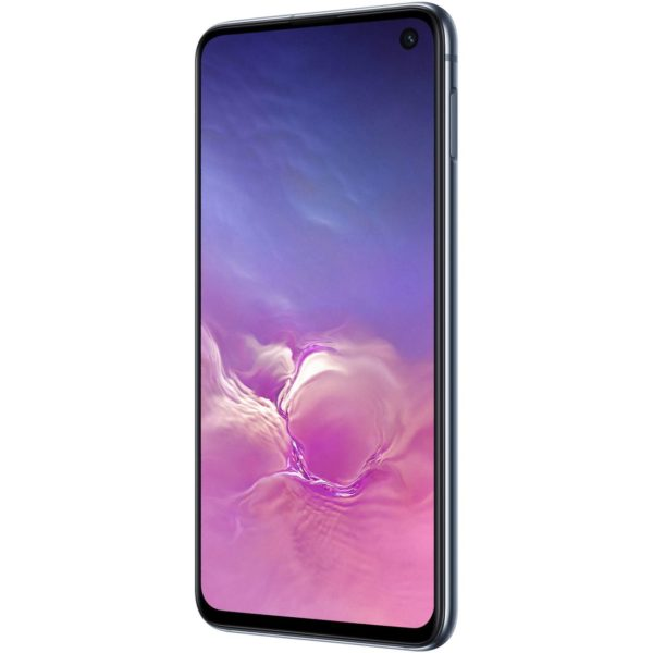 Samsung Galaxy S 10 8GB/128GB Black onyx (Черный оникс)
