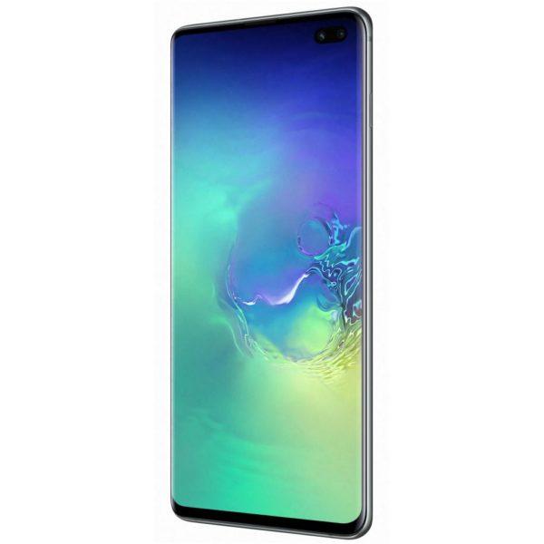 Samsung Galaxy S 10+ 8GB/128GB Aquamarine (Аквамарин)