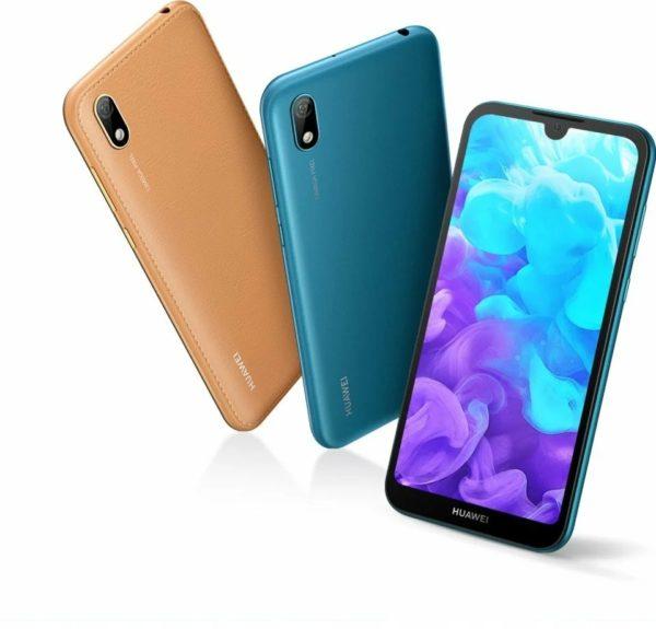 Huawei Y5 2GB/32GB Blue (Синий)