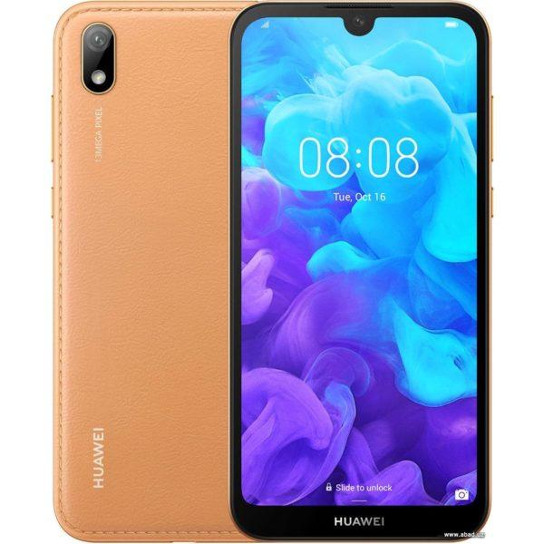 Huawei Y5 2GB/32GB ГБ Amber Brown (Янтарно-коричневый)