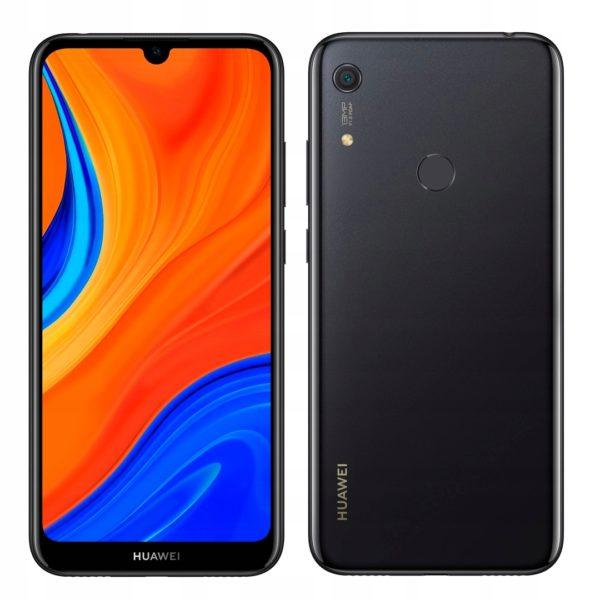 Huawei Y6 2GB/32GB Black (Черный)