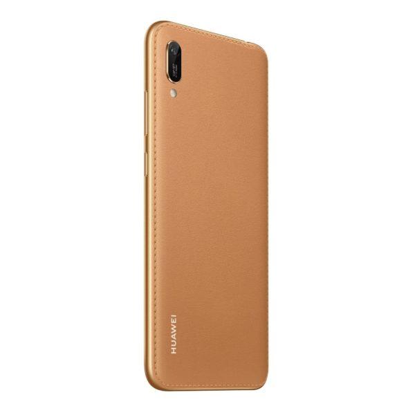 Huawei Y6 2GB/32GB Amber Brown (Янтарно-коричневый)