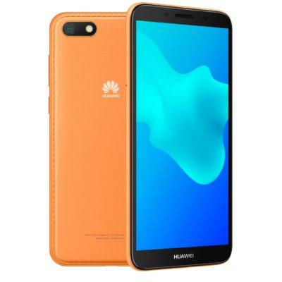 Huawei Y5 Lite 16 ГБ Brown (Коричневый)