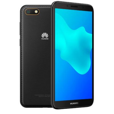 Huawei Y5 Lite 16 ГБ Black (Черный)