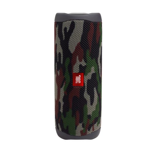 Портативная колонка JBL Flip 5 Camouflage (Камуфляж)