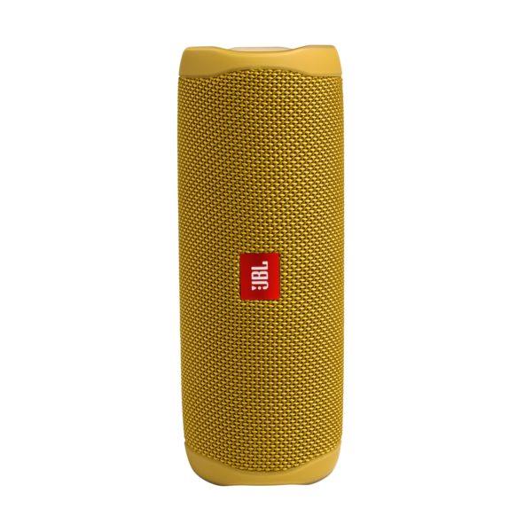 Портативная колонка JBL Flip 5 Gold (Золотой)