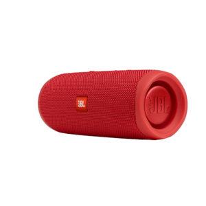 Портативная колонка JBL Flip 5 Red (Красный)