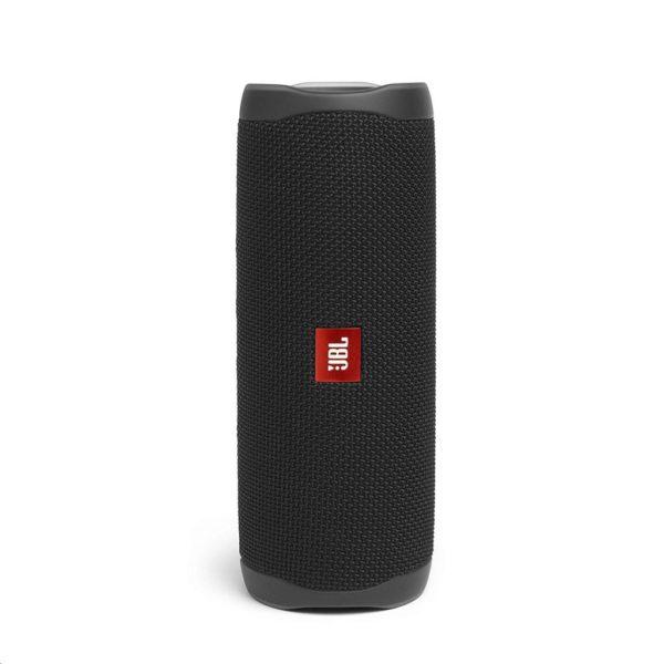 Портативная колонка JBL Flip 5 Black (Черный)