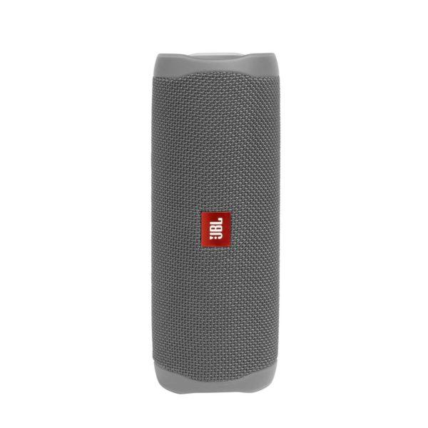 Портативная колонка JBL Flip 5 Gray (Серый)