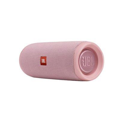 Портативная колонка JBL Flip 5 Pink (Розовый)
