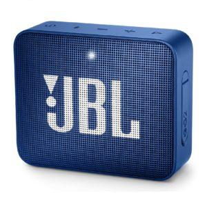 Портативная колонка JBL GO 2 Blue (Синий)