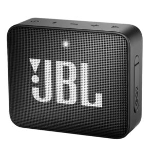 Портативная колонка JBL GO 2 Black (Черный)