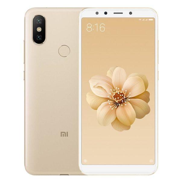 Xiaomi Mi A2 4GB/32GB Gold (Золотой)