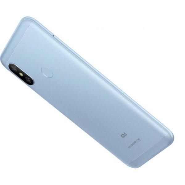 Xiaomi Mi A2 4GB/32GB Blue (Голубой)
