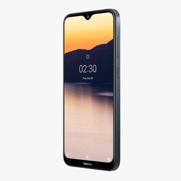 Nokia 2.3 2GB/32GB Charcoal (Угольный)