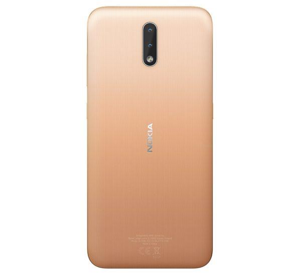 Nokia 2.3 2GB/32GB Sand (Песочный)