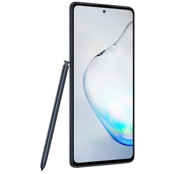 Samsung Galaxy Note 10 Lite 6GB/128GB Черный