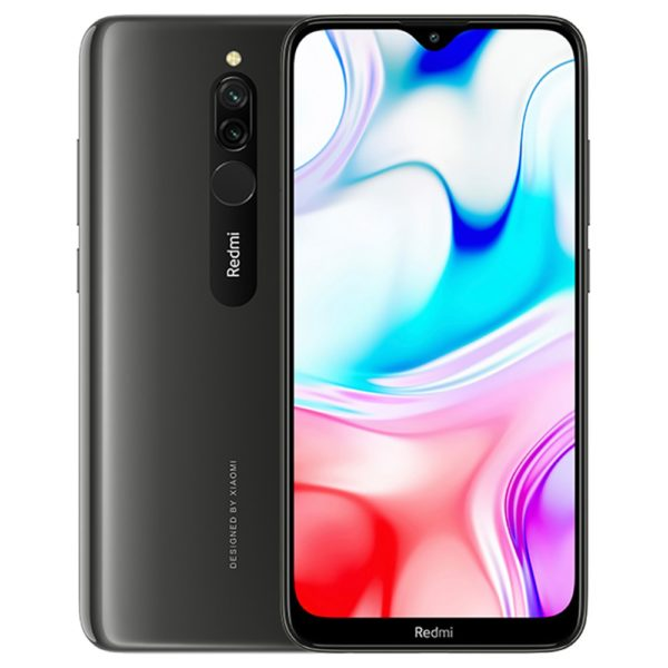 Xiaomi Redmi 8 3GB/32GB Black (Черный)