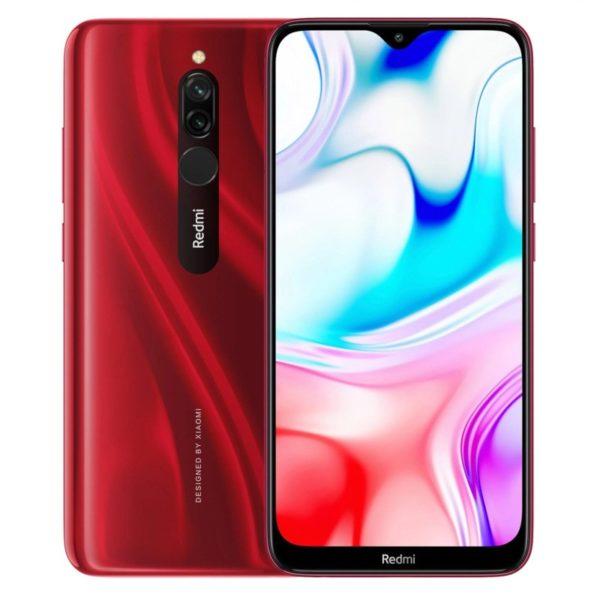Xiaomi Redmi 8 3GB/32GB Red (Красный)