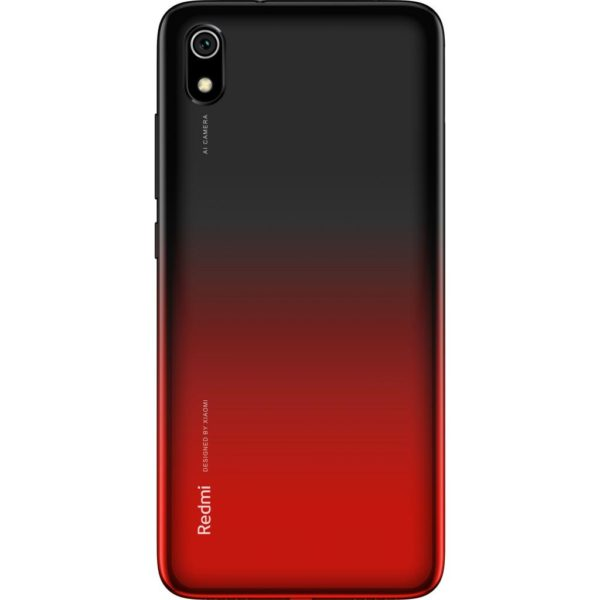 Xiaomi Redmi 7A 2GB/16GB Red (Красный)