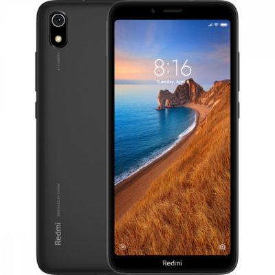 Xiaomi Redmi 7A 2GB/16GB Black (Черный)