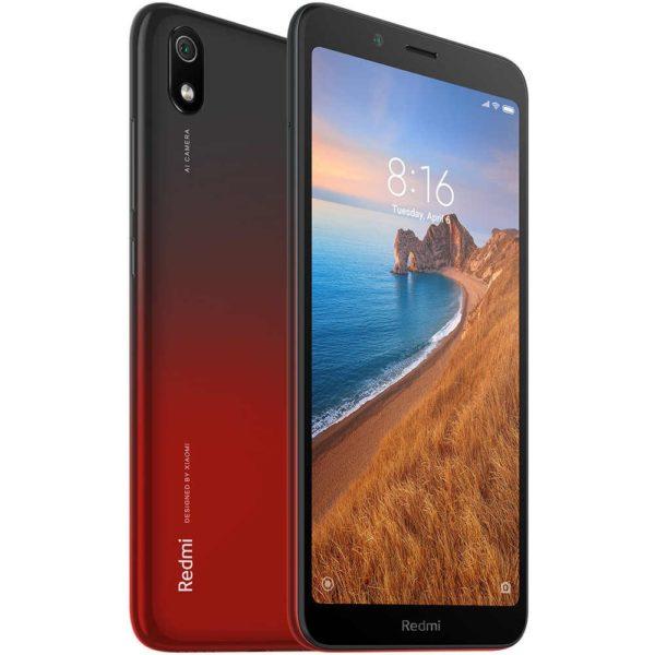Xiaomi Redmi 7A 2GB/16GB Red (Красный)