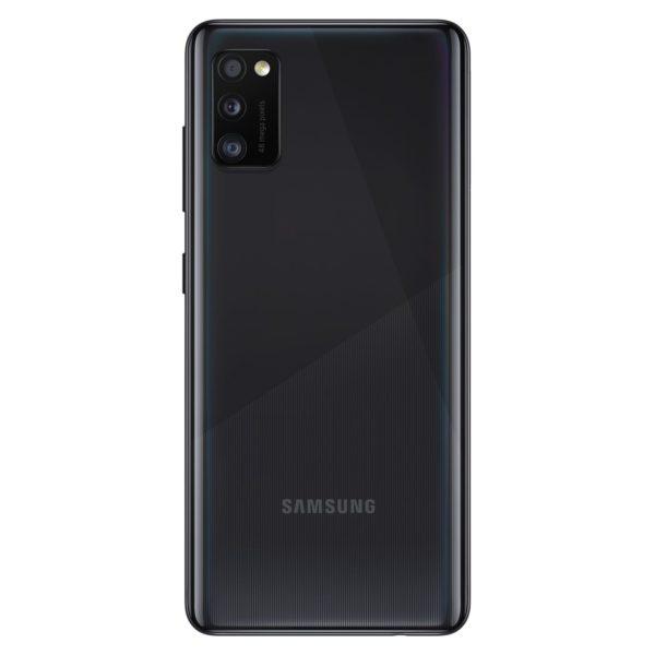 Samsung Galaxy A 41 4GB/64GB Black (Черный)