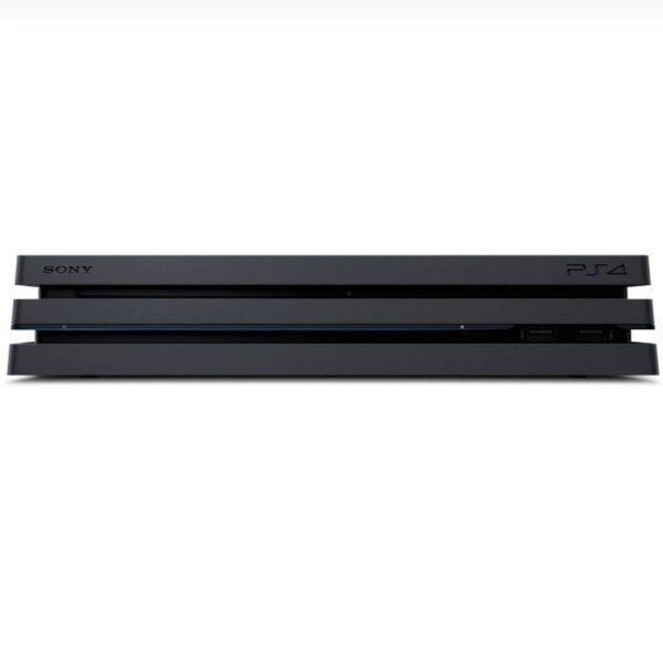 Игровая приставка PlayStation 4 Pro Gamma Chassis Black 1Tb Fortnite