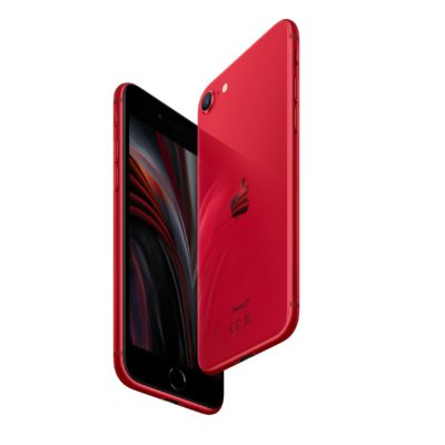 Apple iPhone SE 64GB Red (Красный)