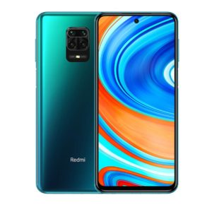 Xiaomi Redmi Note 9S 4GB/64GB Aurora Blue (Голубое сияние)