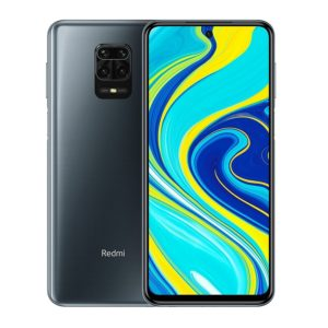 Xiaomi Redmi Note 9S 4GB/64GB Interstellar black (Межзвездный черный)