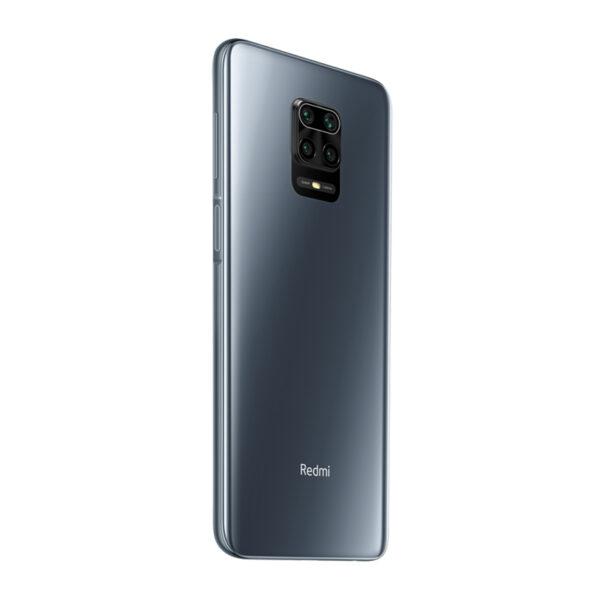 Xiaomi Redmi Note 9S 4GB/64GB Interstellar black (Межзвездный черный)