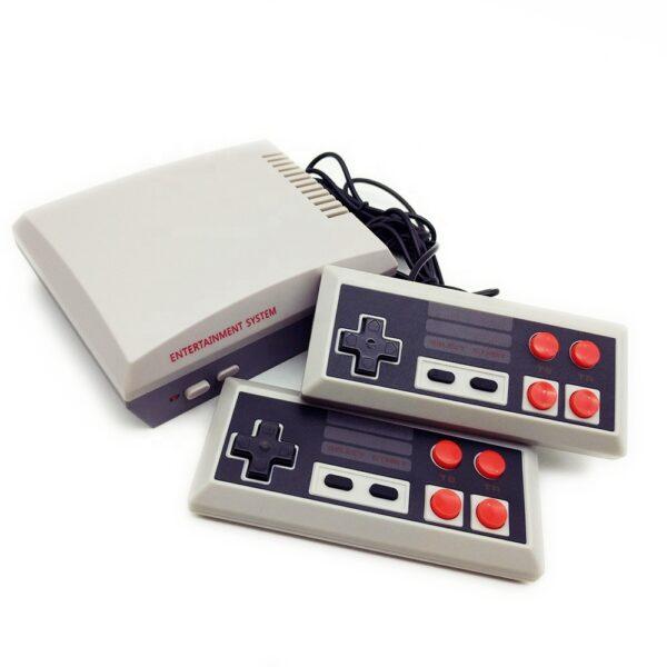 Игровая приставка Mini Game Anniversary Edition (8 bit) 620 игр