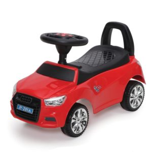 Каталка RiverToys Толокар AUDI JY-Z01A MP3