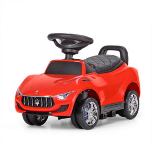 Каталка RiverToys Толокар Maserati A003AA-D