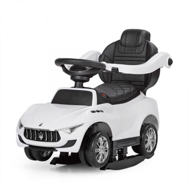 Каталка RiverToys Толокар Maserati A003AA-M