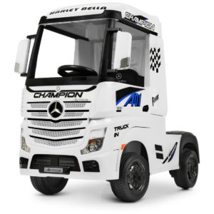 Электромобиль Mercedes-Benz Actros HL358 4WD