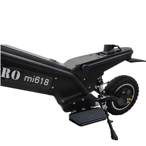 Электросамокат MINIPRO mi 618