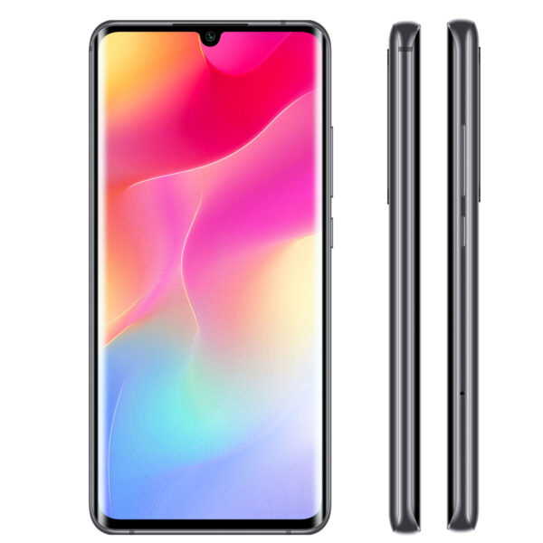 Xiaomi Mi Note 10 Lite 6GB/128GB Black (Черный)