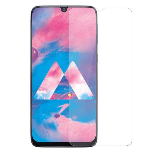 Защитное стекло для Samsung Galaxy M21 без рамки